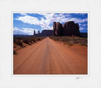Monument Valley - Gary Hayes 2005