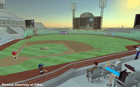 CNet Baseball