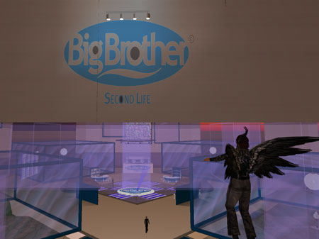 Big Brother Second Life 01