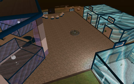 Big Brother Second Life 05