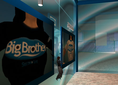 Big Brother Second Life 06