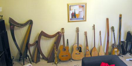 Gary Instruments 1